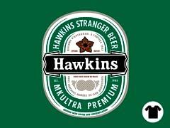 Hawkins Stranger Beer