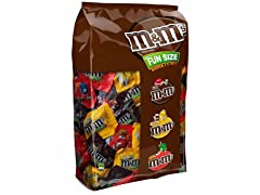 M&M'S Variety Mix Chocolate Fun Size