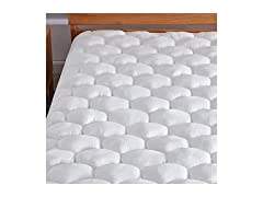 Murpheeya Cooling Cotton Mattress Pad