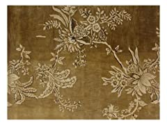 Adelie Collection - Brown 5X8