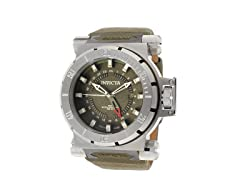 Men's Coalition Forces GMT Watch