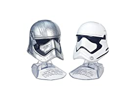 Star Wars Die Cast Phasma & Stormtrooper