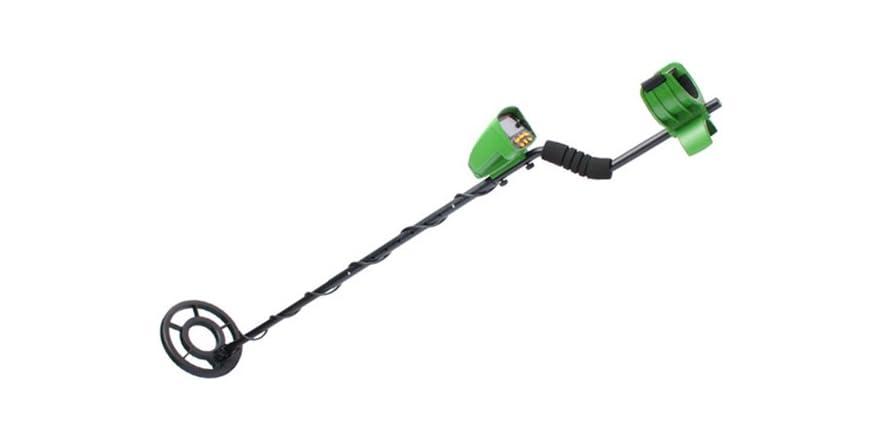 supereye s2500 pro metal detector black  u0026 green
