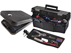 Nano Pistol Case+Tool Storage