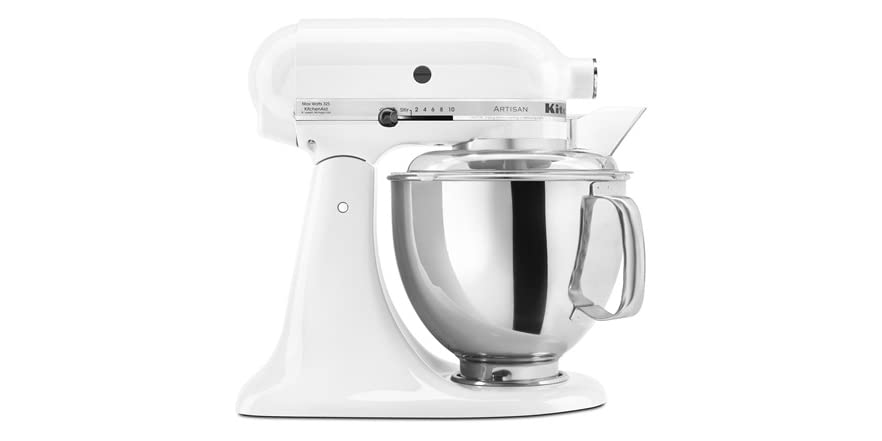 Kitchenaid Stand Mixer 10 Colors