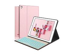 iPad Keyboard Case for iPad 9.7 inch