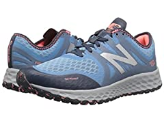 New Balance Women's Kaymin Trail v1 Running Shoe 5D