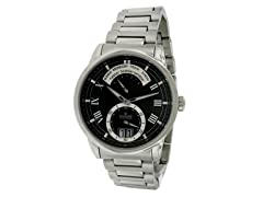 Charmex Zermatt Men's Gray Dial Watch
