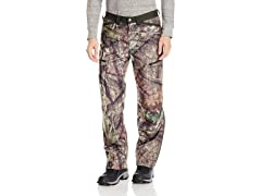 UA Men's ColdGear Infrared Scent Control Pants