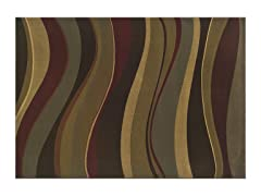 Madison Waves Area Rug (4 Sizes)