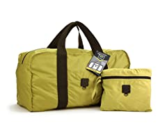 Go!Sac Duffel, Yellow
