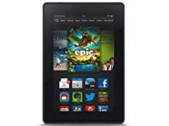 "Kindle Fire HD 7"" Tablets"