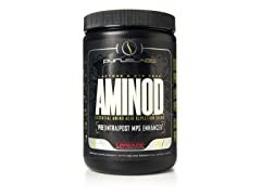 Purus AminOD Strawberry Limeade, 30 sv