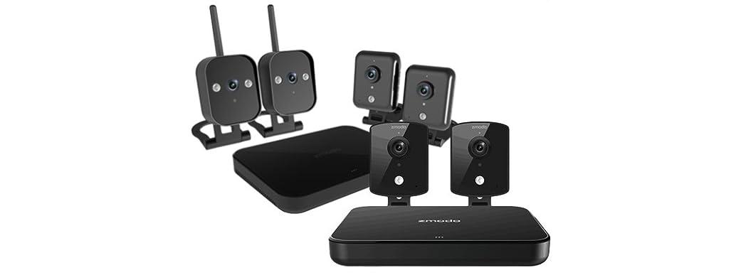 Zmodo Home Surveillance Systems