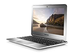 "Samsung 11.6"" Chromebook w/ Verizon 3G"