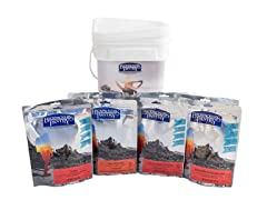 Backpacker's Pantry Freeze Dried Food