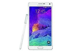 Samsung Note 4 32GB Unlocked GSM (S&D)