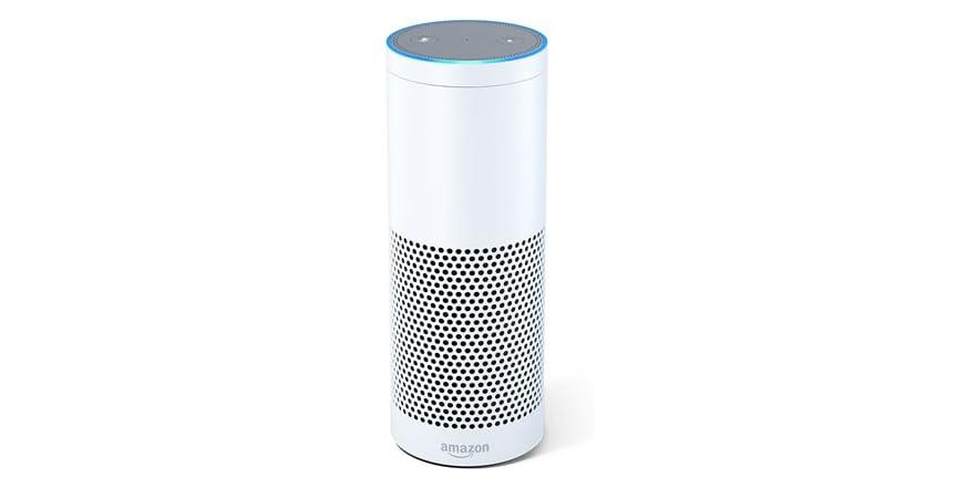 Amazon Echo (1st Generation) - $44.44 + $6 standard shipping