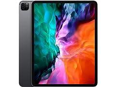 """Apple 11"""" iPad Pro 4th Gen (2020) WiFi Tablet"""