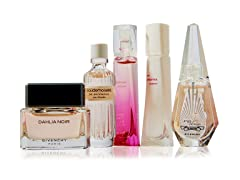 Les Creations Parfums De Givenchy Women
