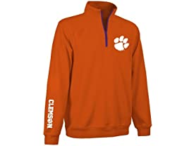 NCAA Men's Apex Fleece 1/4 Zip