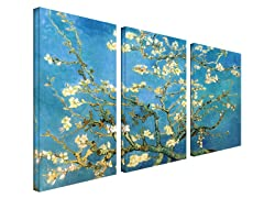 Van Gogh 'Almond Blossom' (2 Sizes)