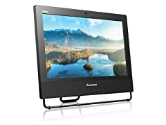 "Lenovo M73z 20"" Intel i5 500GB Desktop"
