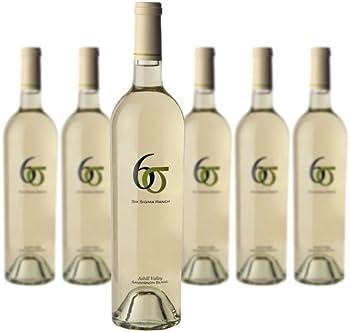 6-Pack Six Sigma Sauvignon Blanc Wine