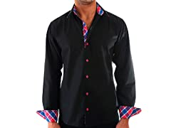 Lucky Luciano Kingsbury Slim Fit Shirt