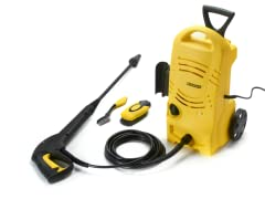 Karcher 1600 PSI Power Washer