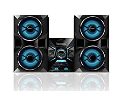 Sony 1800W Bluetooth Sound System