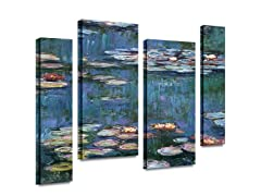 Water Lilies (2 Sizes)