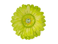 Locker Flower - Lime