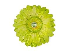 Locker Flower - Lime