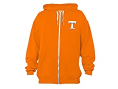 Tennessee Men's Full Zip Hoodie