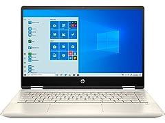"HP Pavillion x360 14"" 14-dw0097nr Laptop"