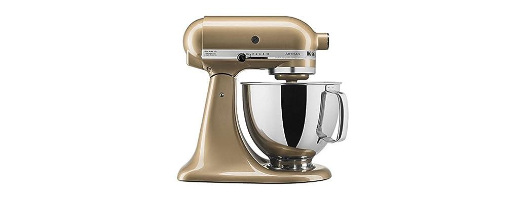 KitchenAid Artisan Series 5Qt. Tilt-Head Stand Mixer