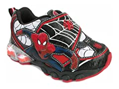 Spiderman Light-Up Sneaker