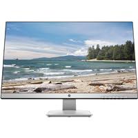 Deals on HP 27Q 27-inch Quad-HD LED-Backlit Monitor Refurb