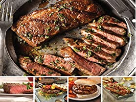 Omaha Steaks Tailgate Special