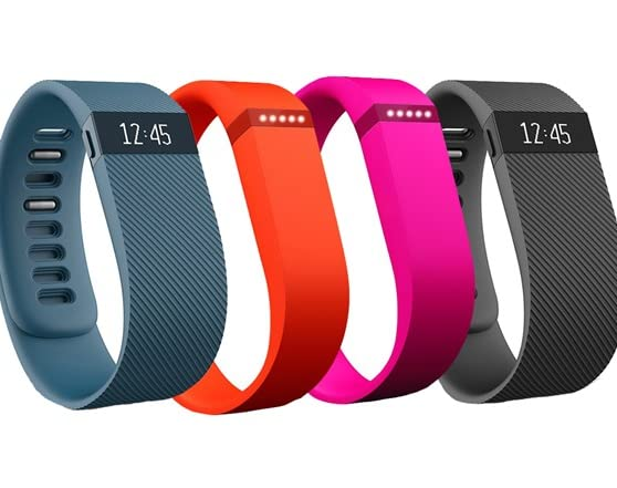 how to get data from fitbit