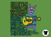 Loot Lake Llama