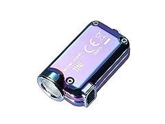 Nitecore Keychain Light -380 Lumens