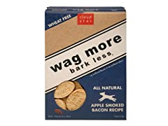 Wag More Bark Less Oven Baked - 4 Flavors