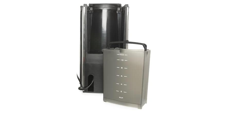 How To Use Wolfgang Puck Coffee Maker : Wolfgang Puck 12-Cup Coffee Maker