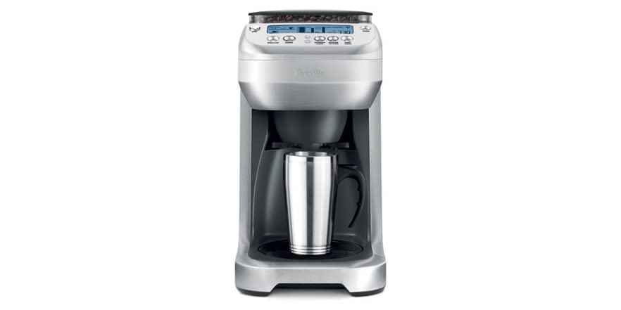 breville youbrew coffee machine
