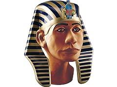 Elenco Peg Sculpture Head Tutankhamen