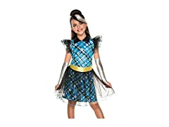 Rubie's Monster High Frankie Costume