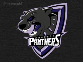 Wakanda Panthers