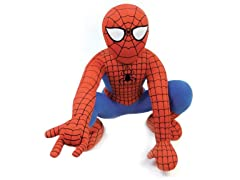 Giant Spider-Man Plush